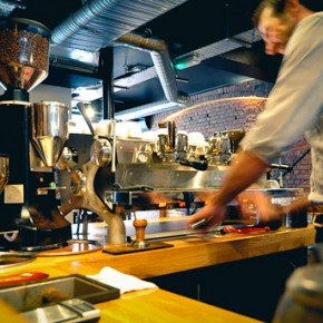 ST.ALi - Coffeebar, Cafe, Roastery in London