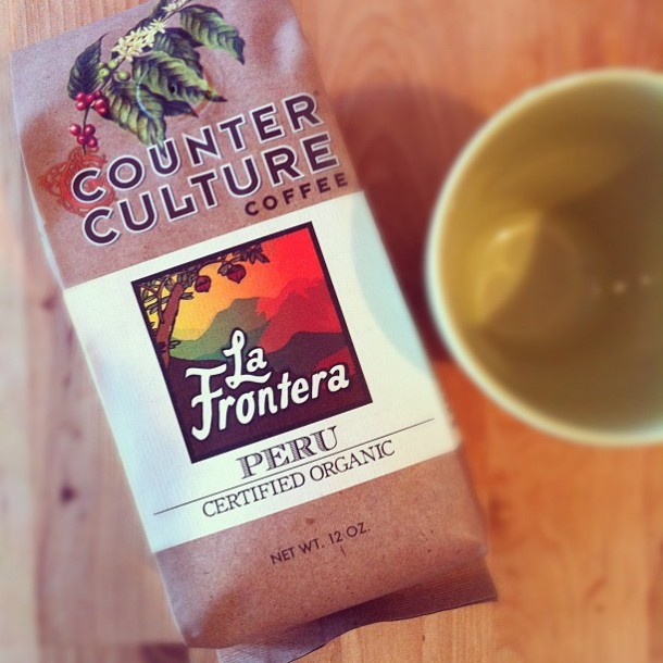 La Frontera Peru - Counter Culture Coffee Review