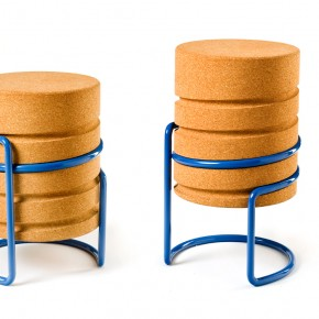SCRW - Seating Design by Manuel Welsky