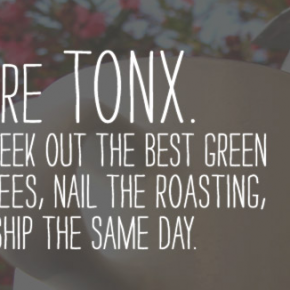 Tonx Coffee Subscription Discount