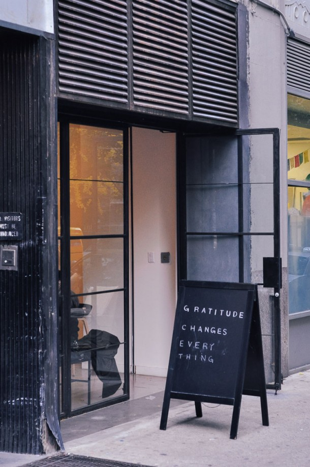 Four Midtown Manhattan Cafes You Should Be Visiting | FRSHGRND – Coffee Reviews, Travel, Photography