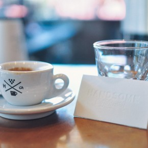 Handsome Coffee signs off in switch to Blue Bottle