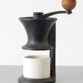 Mid-Century Modern Coffee Grinder by Robert Welch