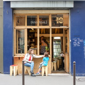 Review: Ten Belles Cafe, Paris