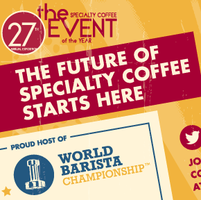 World Barista Championship 2015 Live Stream