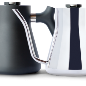 Coffee Gear: Stagg Pouring Kettle