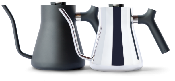 Stagg Coffee Kettle Matte Black