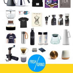 Coffee Lover's Gift Guide 2015