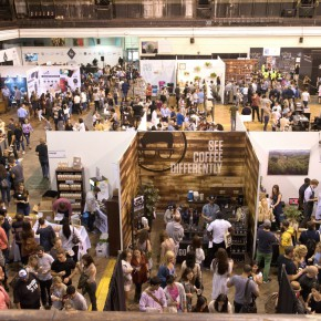 New York Coffee Festival 2016