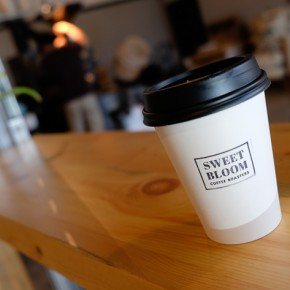 Sweet Bloom Coffee Roasters, Lakewood, Colorado